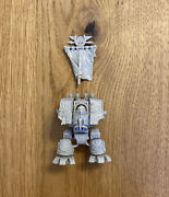 Warhammer 40k - Forgeworld - Space Marines - Raven Guard Dreadnought - Oop