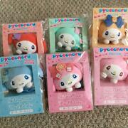Sanrio My Melody Andtimes Sailor Moon Collab Complete Set Soft Plush Doll Stuffed New