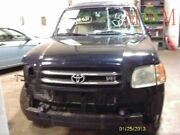 Temperature Control Front Limited Fits 03-04 Sequoia 658002