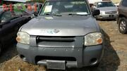 Temperature Control With Ac King Cab Xe Fits 01-02 Frontier 1698921