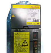 1pc Fanuc Servo Drive Amplifier A06b-6079-h208 Fast Delivery New In Box