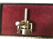 Machinist Tool Lathe Mill Machinist H And G Die Head Dms 101 Ofce