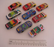 Collection Of 9, 5 Terry Labonte Kelloggs Cars
