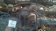 Rear Axle 9.75 Ring Gear Base Payload Pkg Fits 12-14 Ford F150 Pickup 7524467