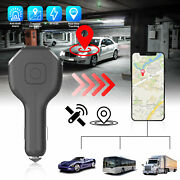 Real Time Vehicle Tracking Device Car Gps Tracker And Usb Charger With Live Audio