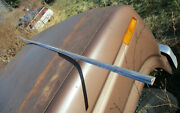 1964 Cadillac 2 Dr And Convertible Quarter Panel Belt Molding Custom Rod Other 1