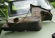 1971 Chevrolet Truck Under Dash Heater Assembly No Ac 69 70
