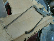 1950 Cadillac Throttle Linkage From Gas Pedal To Carburetor 2 Bbl Custom Rod
