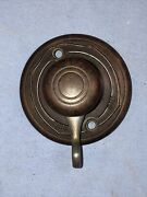 Vintage Antique Buick Horn Button Light Switch Steering Wheel Cluster 1925-1927