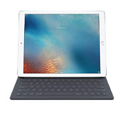 Apple Mm2l2am/a Smart Keyboard For Ipad Pro 9.7 Inch With Smart Connector