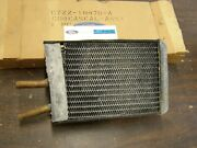 Nos Oem Ford 1967 1968 Mustang Heater Core For Factory A/c + Mercury Cougar