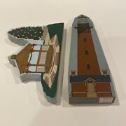 Wooden Houses Catand039s Meow Style Currituck Lighthouse Corrola Nc The Gazebo Cranf