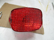 Harley 1973/98 Softail 1984/99 Side Cars 1979/98 Sportster 1973/98 Tail Light