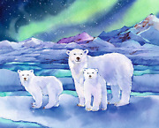 Wooden Jigsaw Puzzles100pieces New Russian Polar Bear Toys Gift