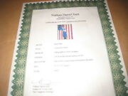 United We Stand Limited Edition Lithograph Peter Max - Signed