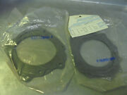 Vintage New Old Stock Omc Johnson Evinrude Outboard Impeller Gasket 324701 X 8