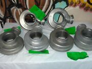 Lot 6 Aircraft Boeing Scroll Assembly Turbo 3500542-1 Airplane Engine As Removed