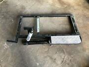 Used Motorcycle Sidecar Chassis Replacement Sidecar Frame Replacement