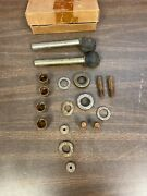 1935 1936 Ford Car And 1/2 Ton Truck King Pin Spindle Bolt Set Kit 48-3111 Nos 221
