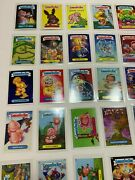 Garbage Pail Kids-brand New Series 2-lot Of 40 Total A Cards+ Wrapper