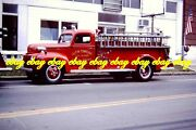Fire Apparatus Slide Gilpin Township Pa Ford Pumper Pa188a