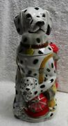 Rare Hard To Find - Cornell Importers -- Dalmation Stein - Germany - Nice-