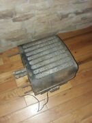 1940s Cheverlet Ford Truck Heater Box Water Heater Oem Vintage Truck Parts