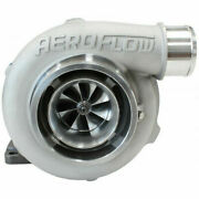Aeroflow Boosted 5455 .82 Turbo 340-650hp Natural,t3 In/flange, V-band Ex/flange