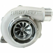 Aeroflow Boosted 5862 .63 Turbo 400-750hp Natural,t3 In/flange, V-band Ex/flange