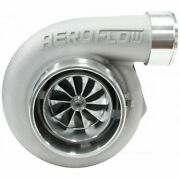Aeroflow Boosted 6762 .83 V-band Turbo 550-1000hp Natural,vband Inlet/ Exflanges