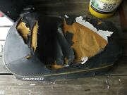 Skidoo Blizzard 5500 Mx Seat Needs To Be Recovered