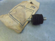 Vintage New Old Stock Omc Johnson Evinrude Snowmobile Rubber Mount 404116