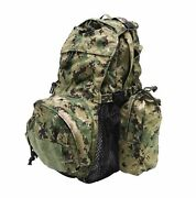 New Eagle Industries Aor2 Beavertail Assault Map Pack Molle Backpack Soflcs