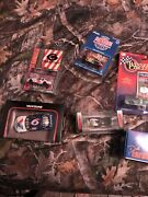 Nascar Nhra 164 143 Lot. The Lot Has 81 Cars And It Has Multiple Drivers