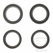 All Balls Front Fork Oil Seals And Dust Cap Honda Gl 1500 C Valkyrie F6c 1997-2003