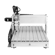 4 Axis Cnc Router 6040 Router Machine Engraving Wood Drill/milling Machine 1.5kw