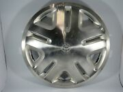 Oem 1992 1993 1994 1995 96-1998 Toyota T-100 Stainless Steel Hubcap Wheel Cover