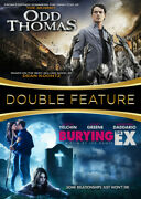 Odd Thomas / Burying The Ex Double Feature [new Dvd]