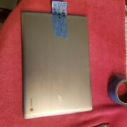 Acer Chrome Book N16p1 - Used