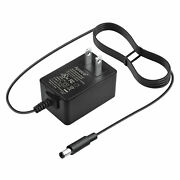 Ul Adapter Charger For Sadelco Displaymax 800 2500 5000 Cable Signal Level Meter