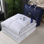 2021 Down Duvet Winter Quilt Hotel Goose Down Quilt Core Thickened Student Quilt
