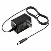 Ul Ac Dc Adapter For Sadelco Meter 1500 2000 3000 5000 800cli Display Max Power