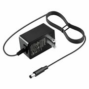 Ul Ac Adapter For Sadelco Displaymax And Jr. Cable Meters Power Supply Cord Cable