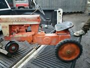 Farmall 560 Toy Tractor Pedal Toy
