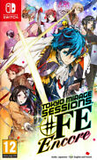 Tokyo Mirage Sessions Fe Encore Switch Brand New And Sealed - Quick Dispatch