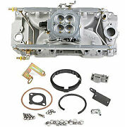 Holley 550-703 Power Pack 4bbl Mpfi Kit