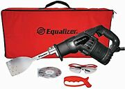 Equalizer Black-ops Auto Glass Cut Out Tool Kit Hht2013 Windshield Removal Tool