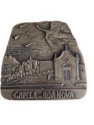 Chapel Collection / The Good News / Portugal Bronze Medal 11 Oz.