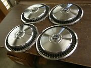 Nos Oem Ford 1980's 1990's F150 Truck 15 Wheel Covers 1985 1986 1987 1988 1989