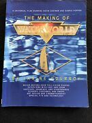 The Making Of Waterworld By Janine Pourroy 1995 Paperback Used Pre Owned 1st Ed.